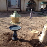 Photo taken at Deserto di Accona (The Gardens at Bedford Manor) by Molly J. on 2/16/2014