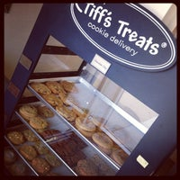 Photo taken at Tiff's treats by Carolina W. on 4/5/2013