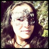 Photo prise au DeGolyer Gardens par Carolina W. le10/27/2012