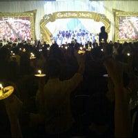 Photo taken at YHS Church Galaxy Mall by Yossie 蘇. on 12/24/2013