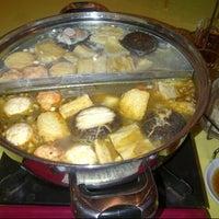 Photo taken at Grand Ocean International Seafood Restaurant by Yossie 蘇. on 4/27/2013