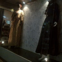 Photo taken at jenahara riamiranda boutique by Aldy F. on 7/29/2013