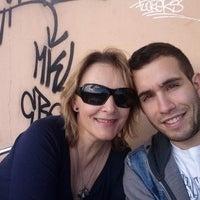 Photo taken at Villabus by Adrián R. on 3/30/2013