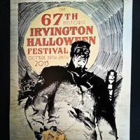 Historic Irvington Halloween Festival (Now Closed) - General ...