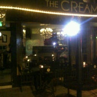 Foto tomada en The Cream Bar  por Rosina R. el 7/13/2013