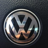 Photo taken at Reydel Volkswagen of Edison, New Jersey. VW Dealer by Reggie J. on 8/29/2013