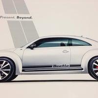 Photo taken at Reydel Volkswagen of Edison, New Jersey. VW Dealer by Reggie J. on 11/21/2013