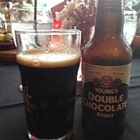 5/9/2014에 S S.님이 Cork's Wine Bar에서 찍은 사진