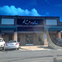 Photo taken at Korshi Buffet by Justin L. on 6/23/2013