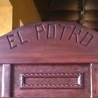 Foto tomada en El Potro por Talon S. el 9/24/2012