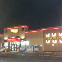 Photo taken at Pilot Travel Center by Theodore S. on 12/15/2012