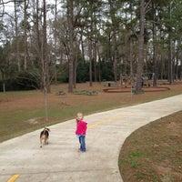 Das Foto wurde bei Tanyard Creek Park von Daniel am 12/15/2012 aufgenommen