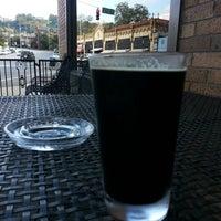 Photo taken at Dave's Pub by Alex P. on 10/13/2012