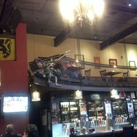 Photo taken at Brouwer's Cafe by Yashar S. on 2/14/2013