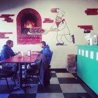 Photo taken at La Bella's by Kelly T. on 11/26/2014