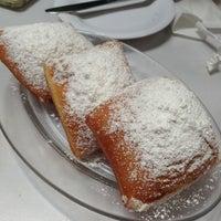 Photo taken at Brenda's French Soul Food by Soowan J. on 5/22/2013