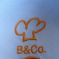 Photo taken at Bread & Co. by Rodrigo A. on 4/14/2013