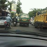 Photo taken at Jalan Suci by Bio F. on 11/4/2012
