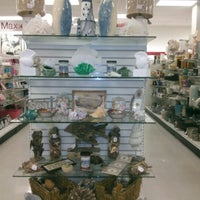 Photo taken at T.J. Maxx by D. F. on 1/22/2013