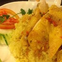 Photo taken at Thai Food by Hugh C. on 1/29/2014