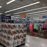 Photo taken at Walmart Supercenter by Zai C. on 4/20/2017