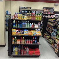 Photo taken at 7-Eleven by Margo J. on 6/19/2014