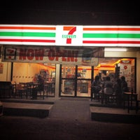 Photo taken at 7-Eleven by Margo J. on 7/19/2014