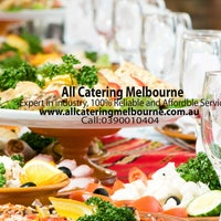 Photo taken at All Catering Melbourne by allcatering m. on 3/29/2017