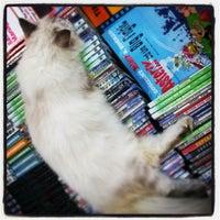 Photo taken at Magazines by Sukanta M. on 8/4/2013