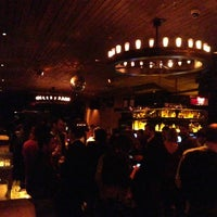 Photo taken at 1 OAK by Maria Jesus V. on 2/18/2013
