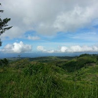 Photo taken at Arakan, North Cotabato by Lm G. on 11/3/2013