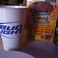 Photo taken at Duke's by Chema M. on 1/13/2013