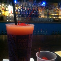 Photo taken at Fat Tuesday by Aya M. on 10/21/2012