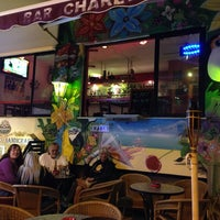 Photo taken at Bar Charly by Mark S. on 10/21/2013