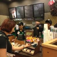 Photo taken at Starbucks by Hafeez A. on 2/17/2013