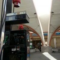 Photo taken at محطة المغير by Medico on 6/15/2013