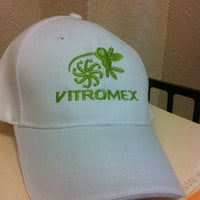 Photo taken at Vitromex Planta Chihuahua by Guillermo C. on 4/1/2014