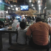 Photo taken at Food Basar Solo Paragon by Kiki R. on 11/4/2012