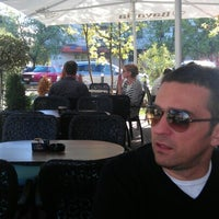 Photo taken at L'angolo by Slavko P. on 10/18/2012