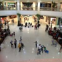 Photo taken at Dandy Mega Mall by Hana M. on 9/28/2012