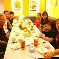 Photo taken at Red bean by herlani s. on 1/26/2014