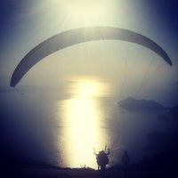 Photo taken at Babadag | Mount Cragus by Deniz K. on 11/25/2013