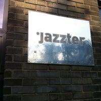 Photo taken at Jazzter by Никита Я. on 9/30/2012