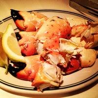 รูปภาพถ่ายที่ Joe's Seafood, Prime Steak & Stone Crab โดย Olga💋 M. เมื่อ 4/25/2013