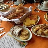 7/20/2013 tarihinde Fabricio S.ziyaretçi tarafından Café Colonial Walachay'de çekilen fotoğraf