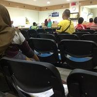 Photo taken at Lembaga Hasil Dalam Negeri by Kellyn L. on 11/2/2012