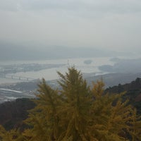 Photo taken at Sujongsa by Tai K. on 11/10/2017