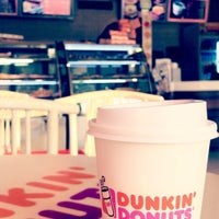 Photo taken at Dunkin' Donuts by Saud A. on 10/7/2018