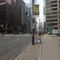 Foto tirada no(a) Downtown Toronto por Erşah A. em 3/20/2017