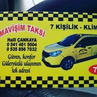 Photo taken at Emet Otogarı by Mavisim T. on 2/7/2017
